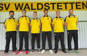 Read more about the article SV Waldstetten komplettiert seinen Kader