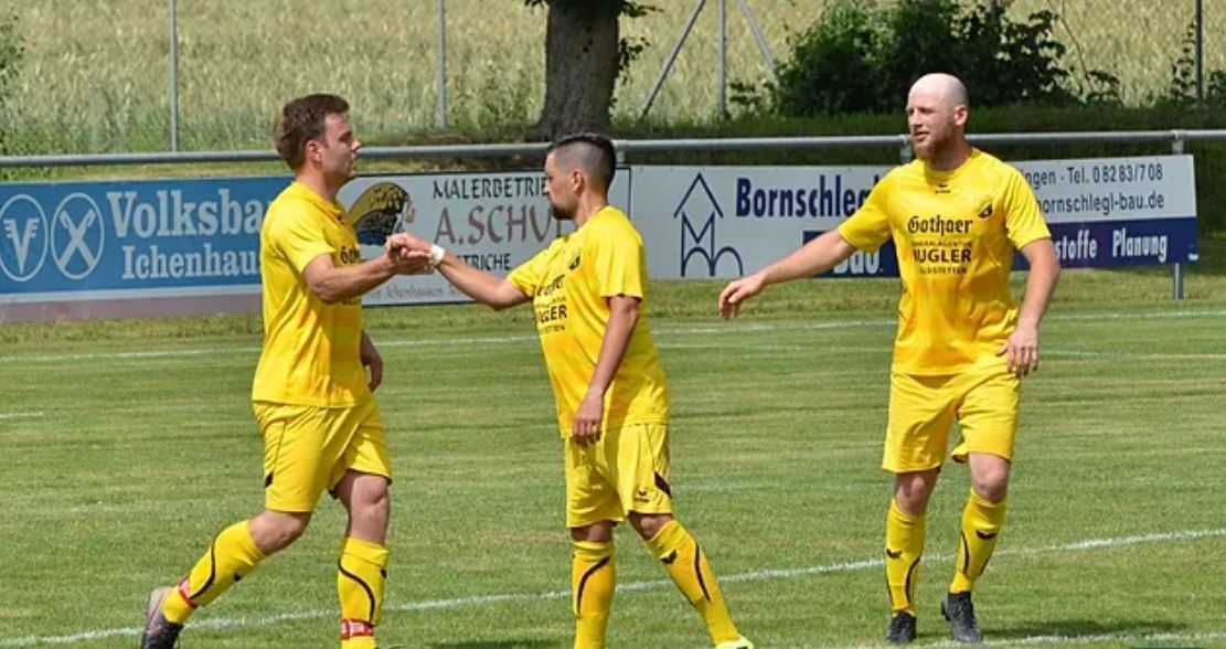 Read more about the article Punktspielauftakt zur Saison 2021/2022